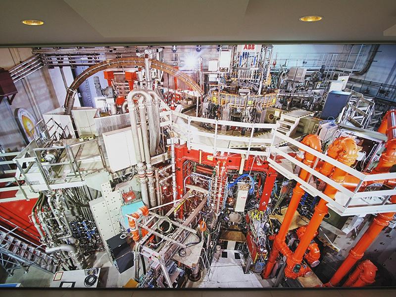 024-Fusionsreaktor-in-Garching
