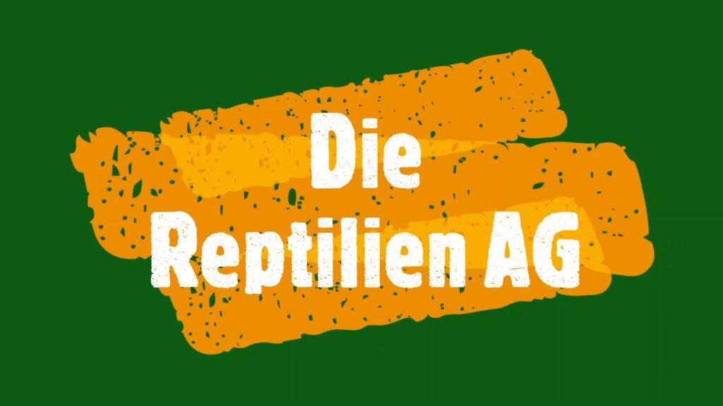 Reptilien AG