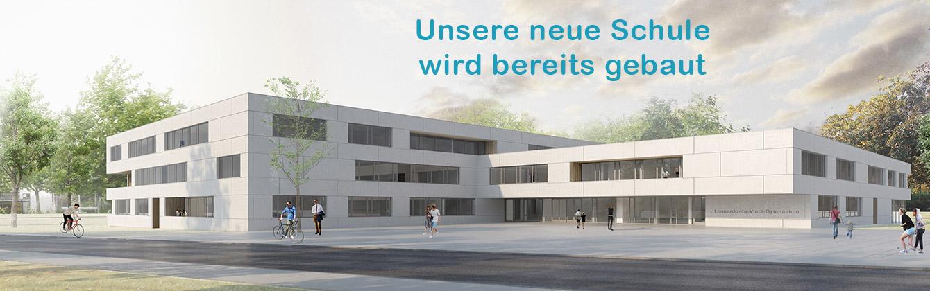 Leonardo-da-Vinci-Gymnasium Berlin